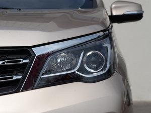 2017款1.6L XV CVT尊享版 头灯