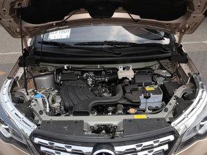 2017款1.6L XV CVT尊享版 发动机