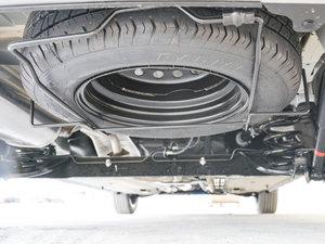2017款1.6L XL CVT豪华版 备胎