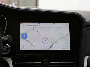 2018款低配版 中控台显示屏