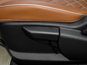 2018款1.4T 手动睿享运动版 座椅调节
