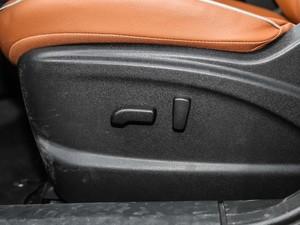 2018款2.0L CVT睿享运动版 座椅调节