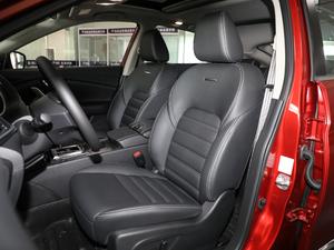 2018款2.0L CVT智联智尚版 前排座椅