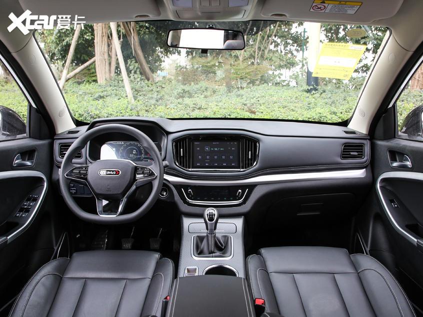 野马博骏新增车型近期上市 搭6MT变速箱