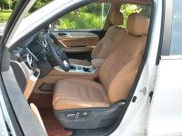 空间座椅野马T80前排座椅