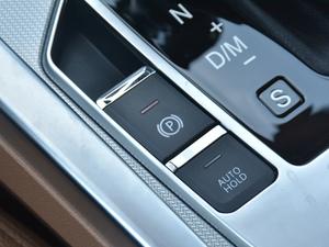 2018款2.0T DCT豪华版 驻车制动器