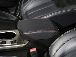 2018款R500 创客版 空间座椅