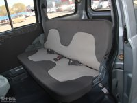 空间座椅民意后排座椅