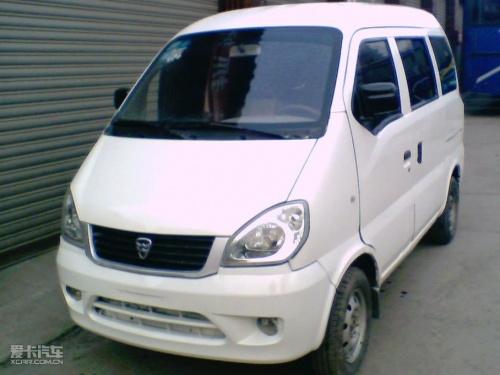 哈飞汽车 2010款民意