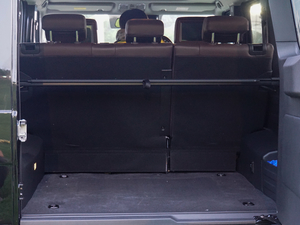 2018款2.3T 自动珠峰版 空间座椅
