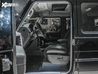 空間座椅北京BJ80前排空間