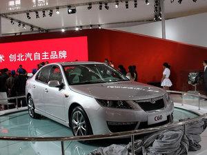北京汽车C60