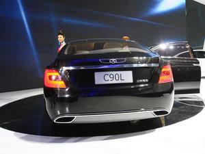 北京汽车C90L