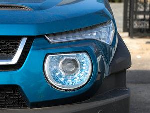 2016款1.5T CVT豪华型 头灯