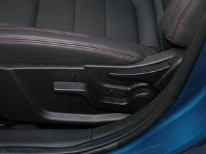 2016款1.5T CVT豪华型 座椅调节