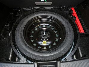 2016款1.5T CVT豪华型 备胎