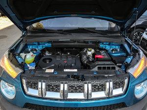 2016款1.5T CVT豪华型 发动机
