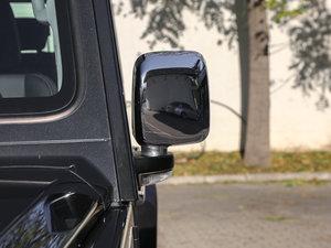 2016款2.3T 自动四驱尊贵版 后视镜
