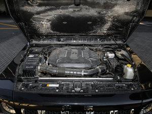 2016款2.3T 自动四驱尊贵版 发动机
