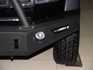 2016款L 2.3T 自动四驱尊享版 雾灯