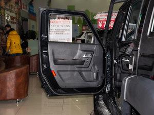 2016款L 2.3T 自动四驱尊享版 驾驶位车门