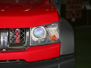 2017款L 2.3T 自动环塔冠军版  头灯