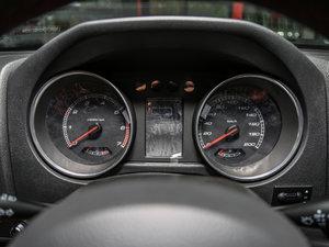 2017款L 2.3T 自动环塔冠军版  仪表