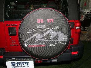 2017款L 2.3T 自动环塔冠军版  备胎