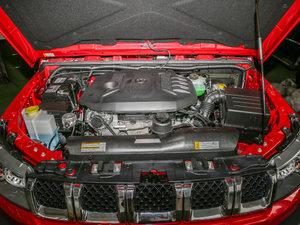 2017款L 2.3T 自动环塔冠军版  发动机