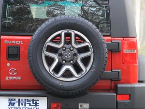 2018款L 2.0T 手动尊贵版 柴油 备胎