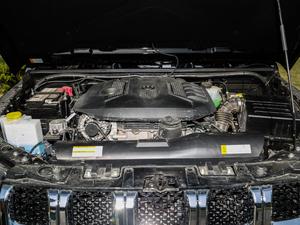 2018款PLUS 2.3T 自动四驱旗舰版 发动机