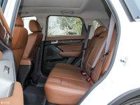 空间座椅威旺S50后排空间