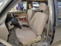 空间座椅雄师F16前排座椅