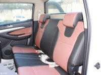 空间座椅雄师F22后排座椅