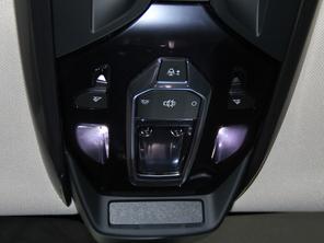 长安PSA2016款DS 5