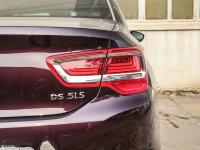 细节外观DS 5LS尾灯
