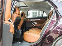 空间座椅DS 5LS后排空间