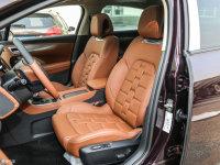 空间座椅DS 5LS前排座椅