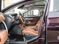空间座椅DS 5LS前排空间