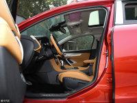 空间座椅DS 6前排空间