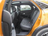 空间座椅DS 7后排空间