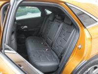 空间座椅DS 7后排座椅