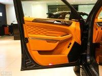 空间座椅巴博斯 M级驾驶位车门