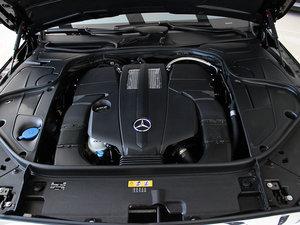 2014款40S 发动机