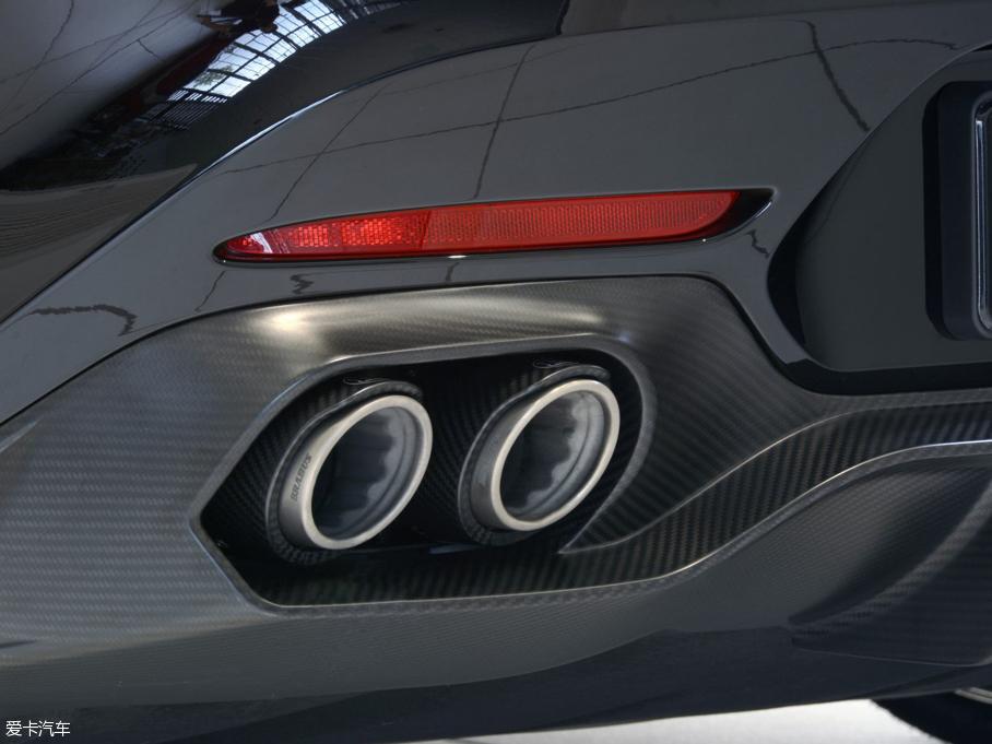 巴博斯 AMG GT