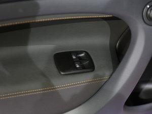 2017款Cabrio Brabus Edition #2 空间座椅