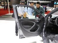 空间座椅巴博斯 smart forfour空间座椅