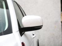 细节外观观致5 SUV后视镜