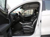 空间座椅观致5 SUV前排空间