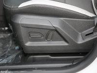 空间座椅观致5 SUV座椅调节